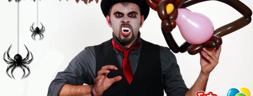 Halloween Party - Il Pipistrello