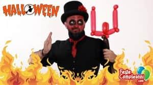 Accessori Halloween - Forca del Diavolo