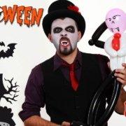 Halloween Dracula - Creiamo il Conte Dracula per Halloween