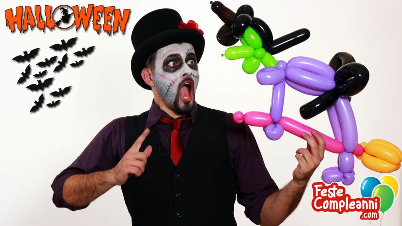 Halloween Witch - La Strega di Halloween