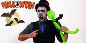 Idee per Halloween - il Mostro