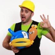 Film Turbo - La Lumaca con i Palloncini
