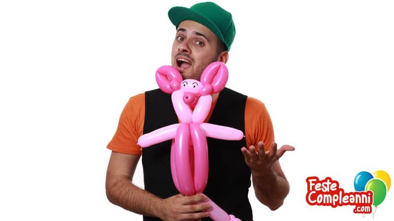 Pimpi Balloon - Winnie the Pooh