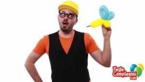 Balloon Bee - Palloncini Ape