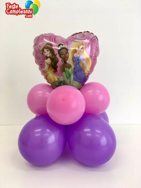 palloncino-principesse