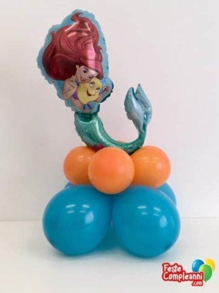 palloncino-sirenetta