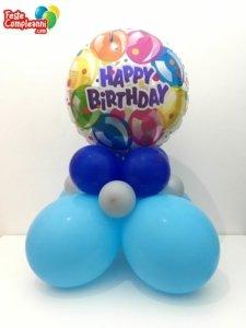 composizione happy birthday