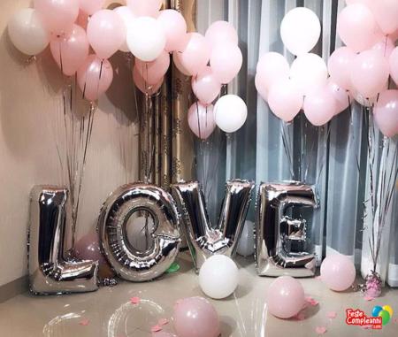san valentino love