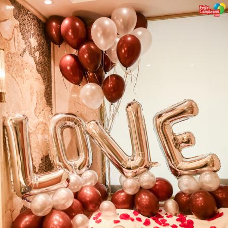 composizione lettere love