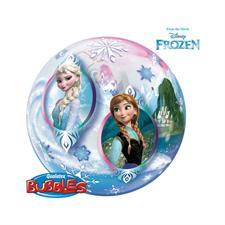 BUBBLE-frozen