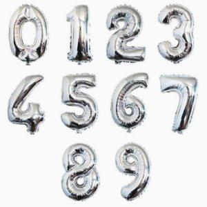 palloncini numero padova
