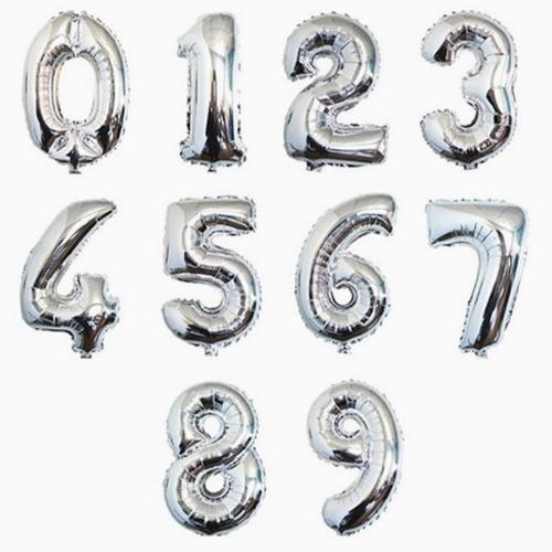 NUMERI 35 CM