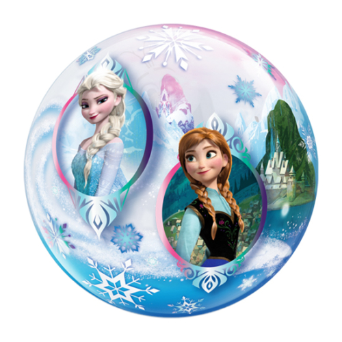 PALLONCINO FROZEN BUBBLE
