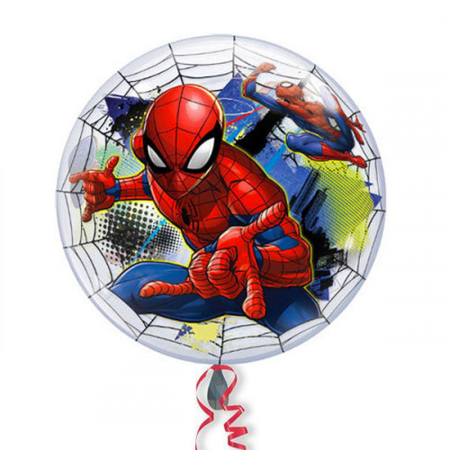 PALLONCINO SPIDERMAN ELIO