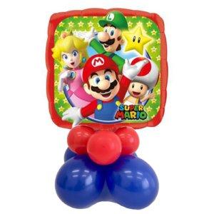 Super-Mario palloncino padova