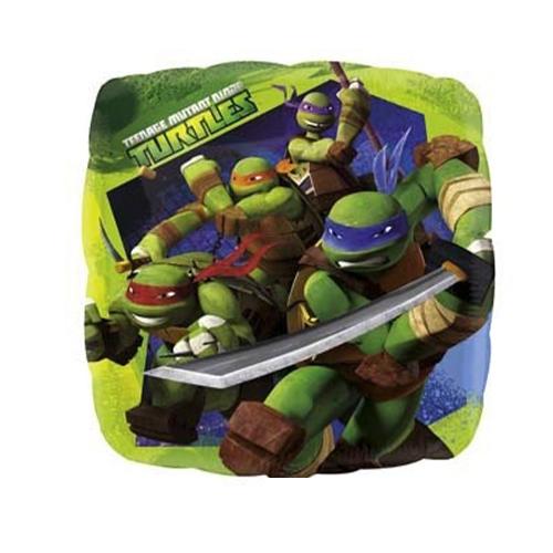 palloncino tartarughe ninja