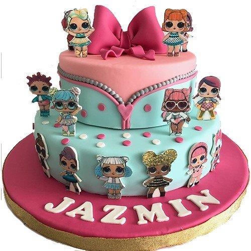 torta tema lol
