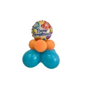 buon compleanno palloncini