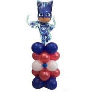 colonna palloncini gattoboy
