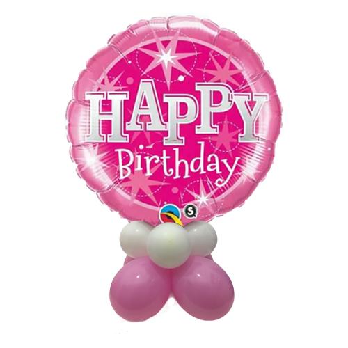 palloncini per compleanno abano