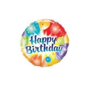 palloncino buon compleanno piccolo