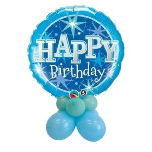 palloncino compleanno padova