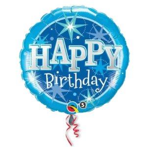 palloncino elio happy birthday