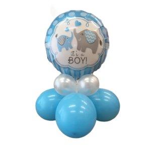 palloncino its a boy
