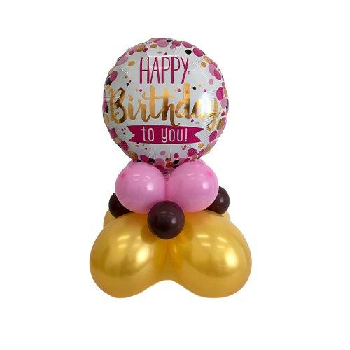 palloncino buon compleanno